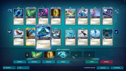 Paladins - Dev Update - Cards Unbound