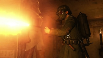 Call of Duty: WWII - The War Machine DLC 2 Trailer