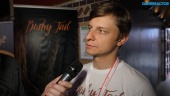 GRTV intervjuar folket bakom Bushy Tail
