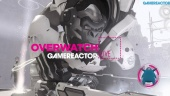 GRTV spelar Blizzards Overwatch, igen...