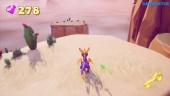 GRTV spelar Spyro: Reignited Trilogy - Dry Canyon