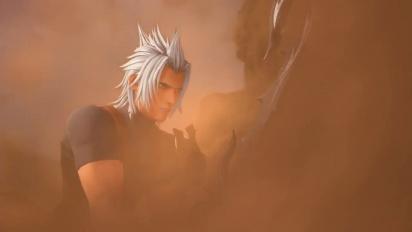 Kingdom Hearts III - Winnie the Pooh Trailer