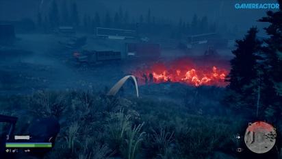 GRTV ger sig på zombie-horden i Days Gone