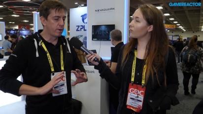 GRTV på GDC19: Vi pratar med folket bakom Dual Universe