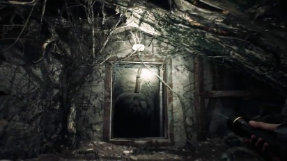Blair Witch - Gamescom Trailer