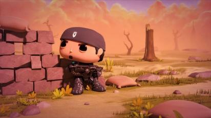 Gears POP! Boomer Buddy - Gamescom Trailer