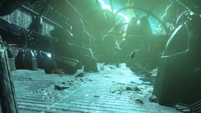 Amnesia: Rebirth - Release Date Reveal