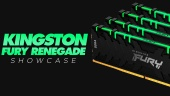 Kingston Fury Renegade - Product Showcase