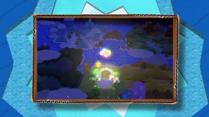 Paper Mario: Sticker Star - Trailer