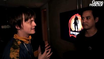 GDC 12: Mortal Kombat Vita-intervju