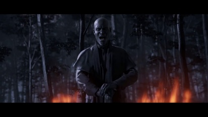 The Evil Within 2 – E3 Announce Trailer