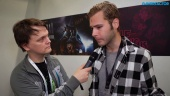 Batman: The Enemy Within - Vi pratar med Anthony Ingruber