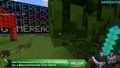 Vi njuter av Minecraft i 4K