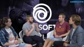 The Show @ Gamereactor: E3-special om Ubisoft