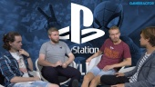 The Show @ Gamereactor: E3-special om Sony