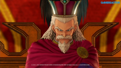 GRTV testar Dragon Quest XI: Echoes of an Elusive Age