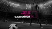 GRTV sparkar boll i FIFA 18 World Cup
