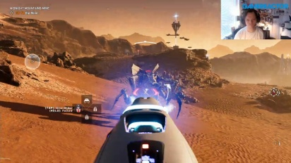 GRTV spelar Far Cry 5: Lost on Mars