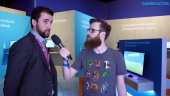 GRTV intervjuar TP Vision om Philips datormonitorer