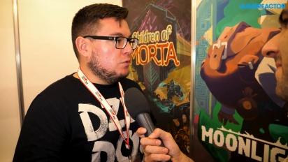 GRTV intervjuar spelstudion 11 Bit Studios