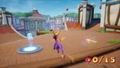 GRTV spelar Spyro: Reignited Trilogy