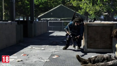 The Division 2 - Multiplayer Trailer: Dark Zone & Conflict