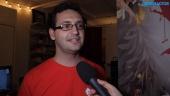 GRTV på GDC19: Vi pratar med folket bakom Yaga