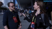 GRTV på GDC19: Vi pratar med Fast Travel Games
