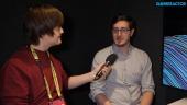 GRTV pratar med Unity om... Unity