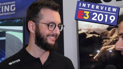 Overpass - Sébastien Waxin Interview