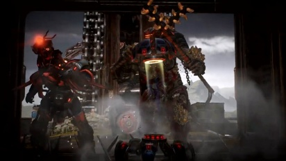 Gears 5 - Horde Trailer