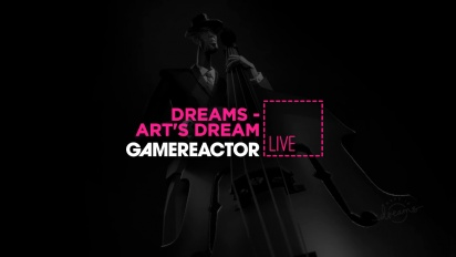 GRTV ger sig i kast med Dreams - Art's Dream