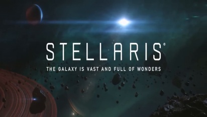 Stellaris: 4th anniversary - Free weekend and Update 2.7 Trailer