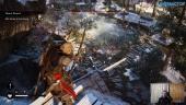 Assassin's Creed Valhalla - Livestream av de första timmarna