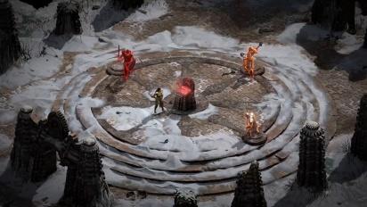 Diablo II: Resurrected - Release Date Trailer