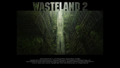 Wasteland 2 - Welcome to the Prison Gameplay Trailer