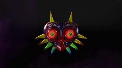 The Legend of Zelda: Majora's Mask 3D - Special Edition Trailer
