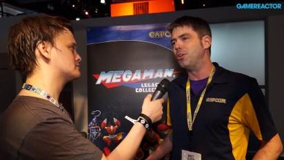 Mega Man Legacy Collection - Intervju