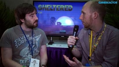 Sheltered - Intervju