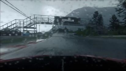 Driveclub - Testing Hardcore Mode