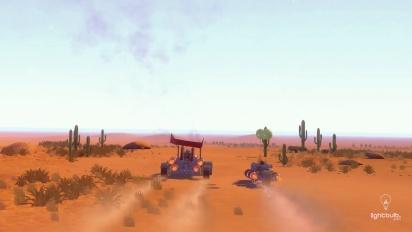 Pioneers - Teaser Trailer