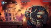 Rise & Shine - E3 Demo-gameplay