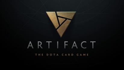Artifact - Teaser Trailer