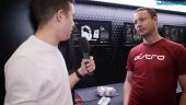 Vi pratar med Astro Gaming under Dreamhack Winter 2017