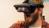 Gamereactor Presenterar - Lenovo Jedi Challenges