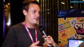 GRTV pratar med skaparen av Melbits World
