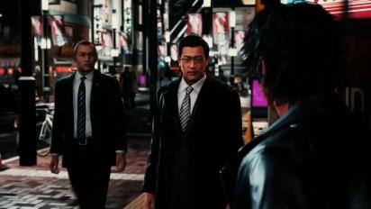 Judge Eyes - Reveal Trailer
