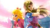 Super Smash Bros. Ultimate - The Ultimate Showdown Trailer