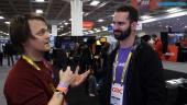 GRTV på GDC19: Vi pratar med folket bakom Out in Space