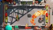 Windjammers 2 - Biaggi & Raposa (Gamescom 2019)